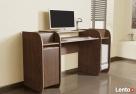 Designerskie modułowe biurko komputerowe Detalion Gdańsk - 5
