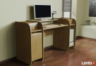 Designerskie modułowe biurko komputerowe Detalion Wrocław - 4