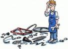 Przyjmę każdy rower za darmo do naprawy lub remontu