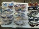 Okulary przeciwsłoneczne Berkeley i inne, 30szt, nowe, za 99