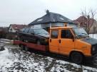 Tanie holowanie Autolaweta transport auto laweta pomoc - 5