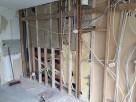 Usługi remontowe, wykończenia wnętrz