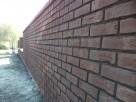 KRISBUD ogrodzenia ogrodzenie z kamienia z klinkieru siatki - 3