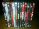 Kolekcja filmów DVD / KinoGROZY - część 1 - 2