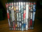 Kolekcja filmów DVD / KinoGROZY - część 1 - 3
