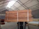 Tarcica SAPELI egzotyczna 28-33mm, 52mm wysyłka drewno - 2