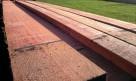 Tarcica egzotyczna MERANTI 26,33,52,65,78mm wysyłka, drewno - 3
