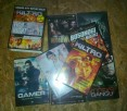 Kolekcja filmów DVD / Thiller Dramat Kino Akcji - część 3 - 4