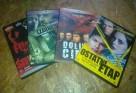 Kolekcja filmów DVD / Thiller Dramat Kino Akcji - część 3 - 6