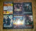 Kolekcja filmów DVD / Thiller Dramat Kino Akcji - część 3 - 3