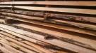 Tarcica AKACJA 28-33, WYSYŁKA kl. 1,2 drewno akacjowe - 1