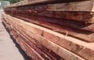 Tarcica MODRZEW 52mm WYSYŁKA, tarcica modrzewiowa, drewno - 1