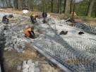 Brukarz kostka granitowa betonowa - 2