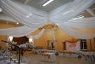 Dekoracje sal weselnych - Dzierżoniów - 3