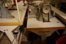 Maszyna do szycia podszywarka strobel-płaszcze maier i inne - 5