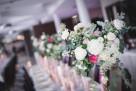 Dekoracja ślubów i wesel. Dekoracja imprez - 6