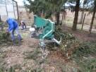 Usługi ogrodnicze i porządkowe działek placów posesji - 8