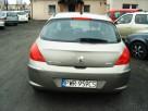Peugeot 308 / 1,6 HDI 90 KM / 2011 r - 5