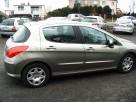 Peugeot 308 / 1,6 HDI 90 KM / 2011 r - 7