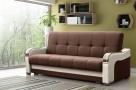 PROMOCJA wersalka kanapa sofa rozkładana drewno TANIO NOWOŚĆ - 2