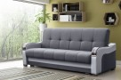 PROMOCJA wersalka kanapa sofa rozkładana drewno TANIO NOWOŚĆ - 1