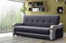 PROMOCJA wersalka kanapa sofa rozkładana drewno TANIO NOWOŚĆ - 3