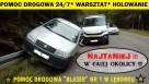 Pomoc Drogowa 24H * Holowanie pojazdów * Laweta * Warsztat *