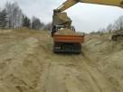 Transport piasek(piach),ziemia,czarnoziem,kruszywa,żwiry - 5