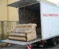 Transport przewóz towarów palet wywóz mebli utylizacja grato