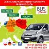 Busy do Holandii i Niemiec Płońsk Ciechanów Żuromin Płock - 2