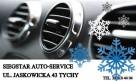 SERWIS KLIMATYZACJI Tychy - WARSZTAT samochodowy w Tychach - 4