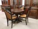 Krzesło tapicerowane do salonu jadalni restauracji Nowe - 5