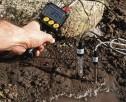 PH metr do gleby i płynów - DRAMIŃSKI PH GLEBY - 4