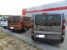 Busy z Poznania do Niemiec-Holandia! Bus,Przewóz osób Poznań - 3