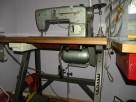 Maszyna do szycia stebnówka 380V - 1