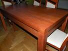 Stół i Krzesła - 4