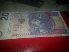 Banknoty kolekcjnerskie - 3