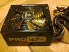 Zasilacz komputerowy Enermax 600W PRO87+ 80PLUS GOLD