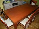 Stół i Krzesła - 2