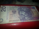 Banknoty kolekcjnerskie