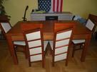 Stół i Krzesła - 7