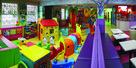 Sala Zabaw Wesoła Panda w Bieruniu - 1