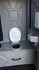 Toaleta przenośna n działkę budowę nie TOJ TOJ - 4