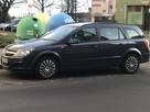 Opel Astra OPC - 1