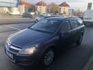 Opel Astra OPC - 8