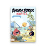 Świnie w raju komiks seria angry Birds, komiks Angry Birds - 1