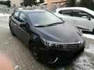 Toyota Corolla 2014/2015 1.6 Valvematic 132KM