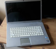 Sony Vaio laptop NW21MF/S - 2