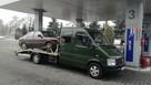 Tanie holowanie Autolaweta transport auto laweta pomoc - 7