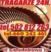 Najtańsze profesjonalne PRZEPROWADZKI-TRANSPORT TRAGARZE - 2